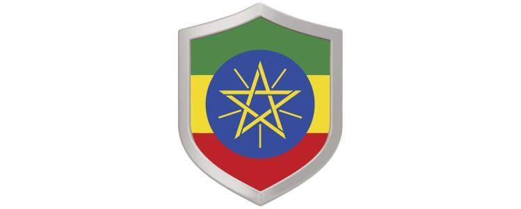 Äthiopien-Kategorie