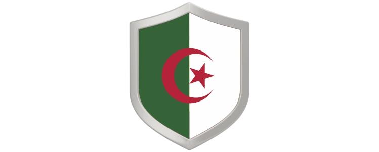 Algerien-Kategorie