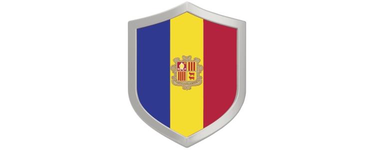 Andorra-Kategoriebanner