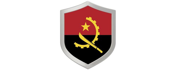 Angola-Kategorie