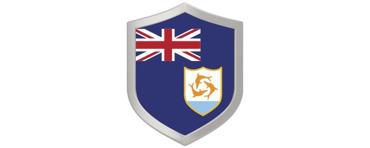 Anguilla-Kategoriebanner