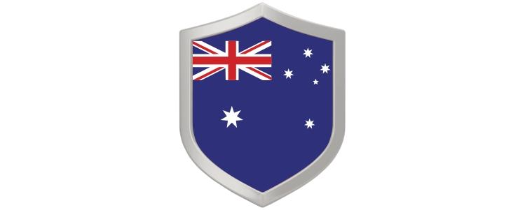 Australien-Kategoriebanner