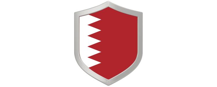 Bahrain-Kategoriebanner