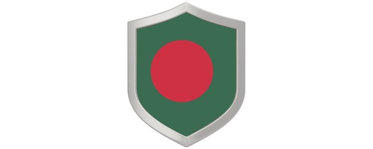 Bangladesch-Kategoriebanner