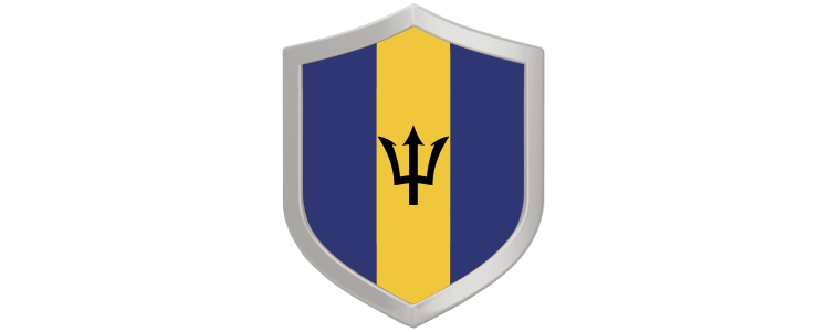Barbados-Kategoriebanner