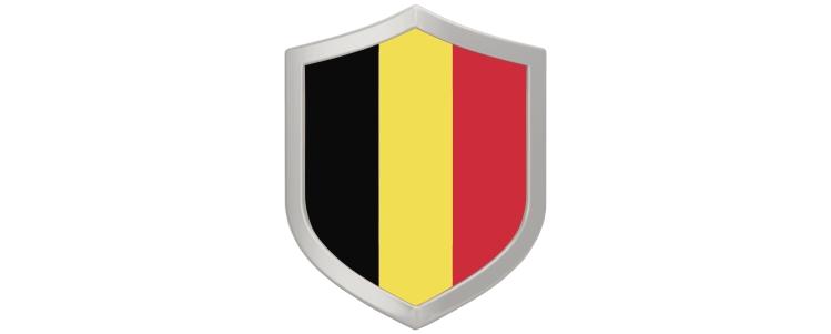 Belgien-Kategoriebanner