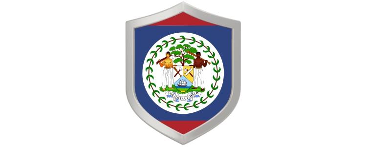 Belize-Kategoriebanner