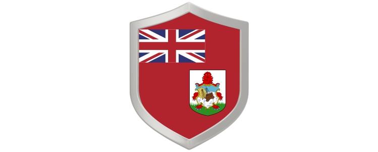 Bermuda-Kategoriebanner