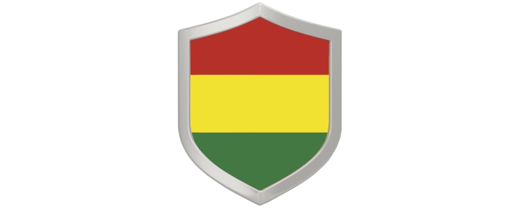 Bolivien-Kategoriebanner