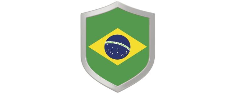 Brasilien-Kategoriebanner