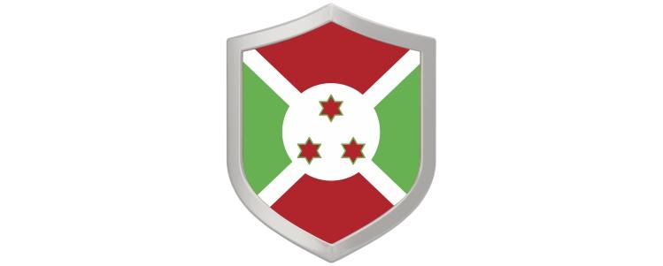 Burundi-Kategoriebanner