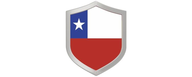 Chile-Kategoriebanner