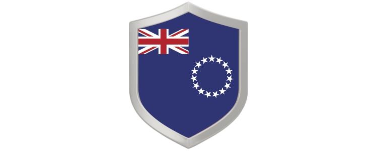 Cookinseln-Kategoriebanner