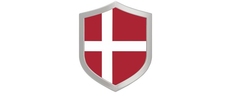 Dänemark-Kategoriebanner