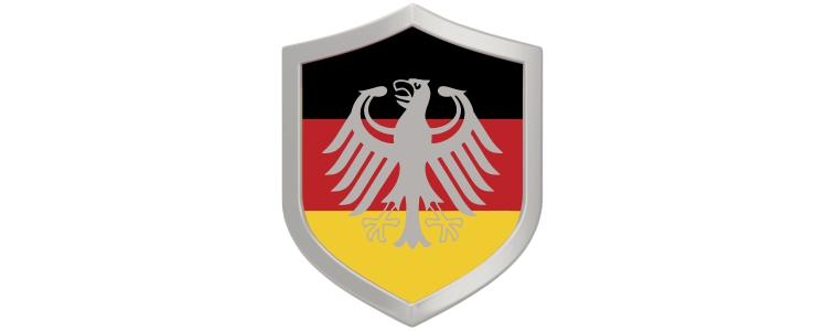 Deutschland-Kategoriebanner