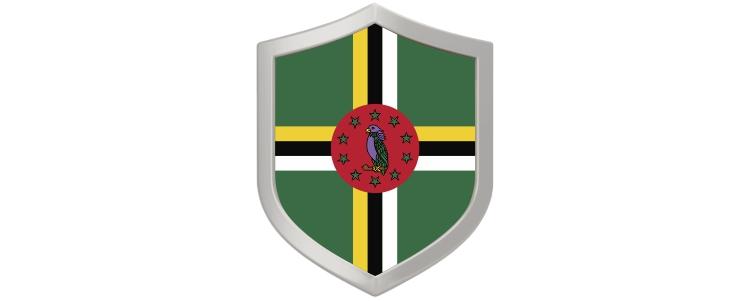 Dominica-Kategoriebanner