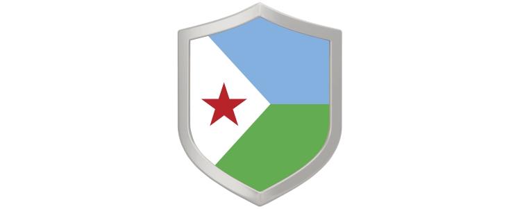 Dschibuti-Kategoriebanner