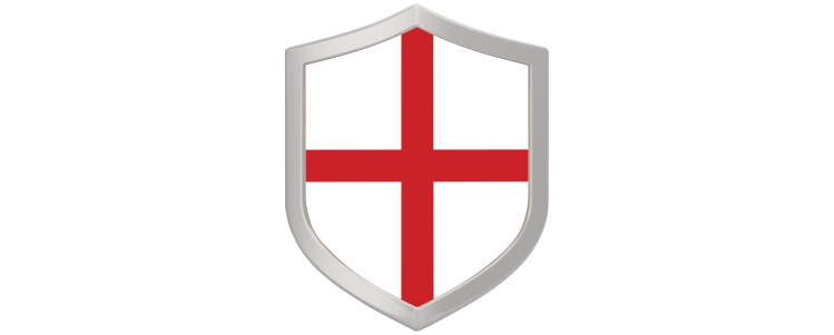 England-Kategoriebanner