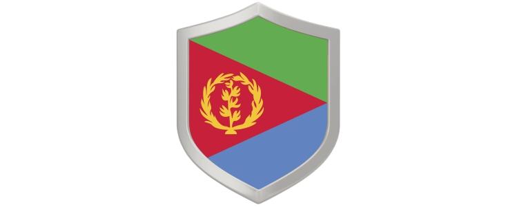Eritrea-Kategoriebanner