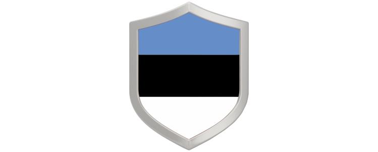 Estland-Kategoriebanner