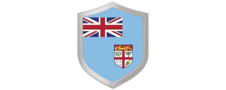 Fidschi-Kategoriebanner