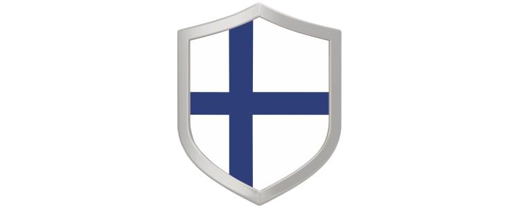 Finnland-Kategoriebanner