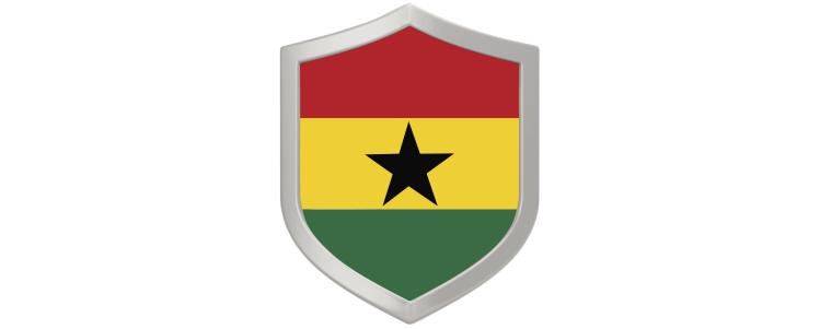 Ghana-Kategoriebanner