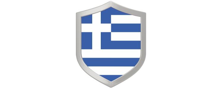 Griechenland-Kategoriebanner