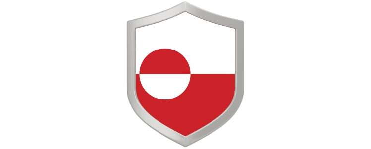 Grönland-Kategoriebanner