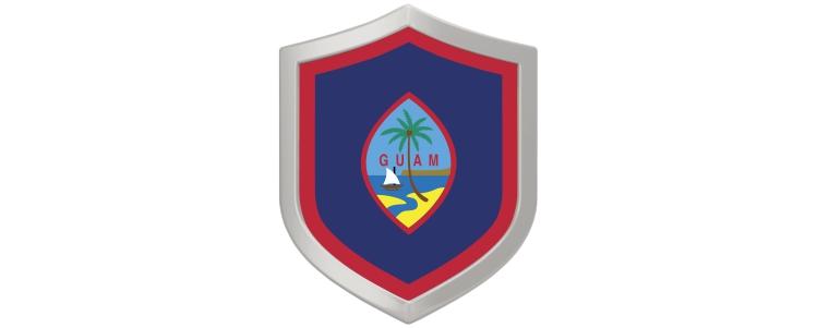 Guam-Kategoriebanner