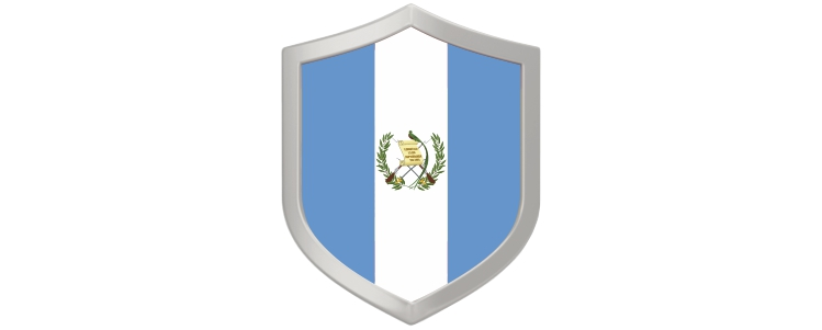 Guatemala-Kategoriebanner