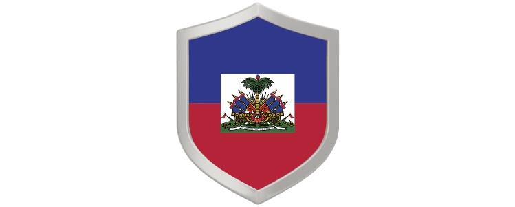 Haiti-Kategoriebanner
