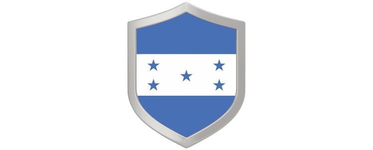 Honduras-Kategoriebanner