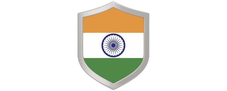 Indien-Kategoriebanner