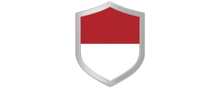 Indonesien-Kategoriebanner