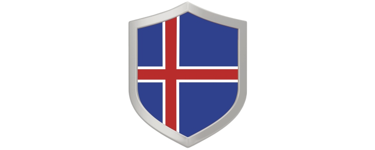 Island-Kategoriebanner