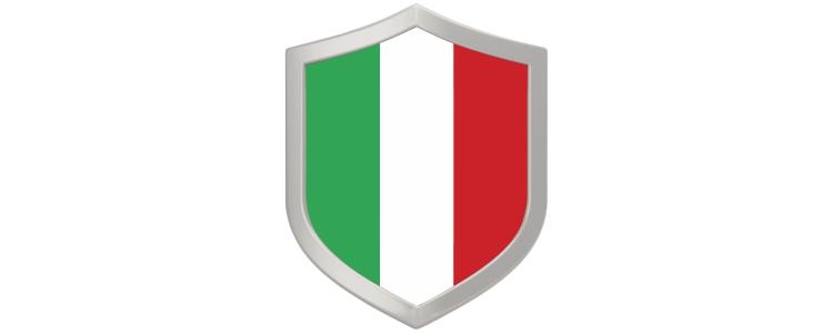 Italien-Kategoriebanner