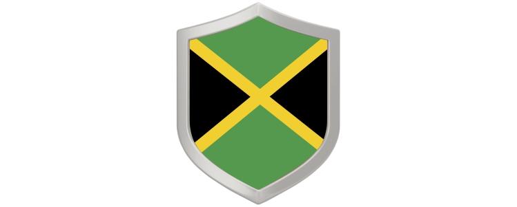 Jamaica-Kategoriebanner