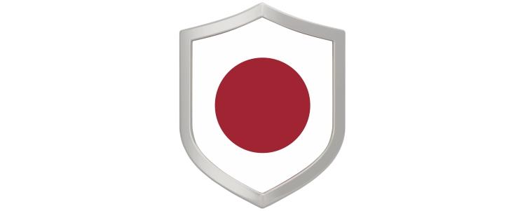 Japan-Kategoriebanner