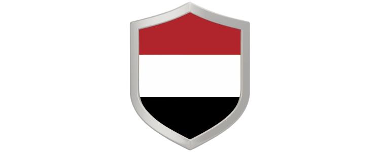 Jemen-Kategoriebanner