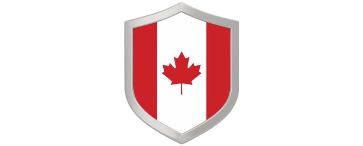 Kanada-Kategoriebanner