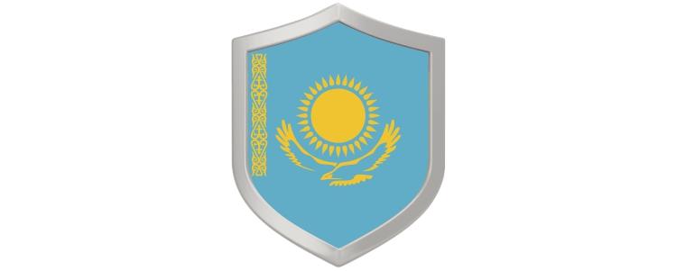 Kasachstan-Kategorie