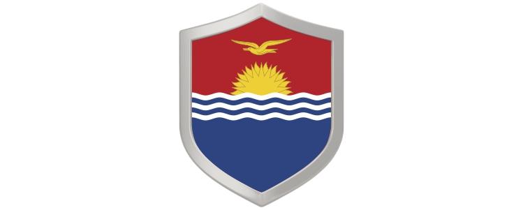 Kiribati-Kategoriebanner