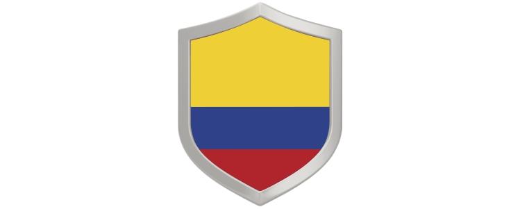 Kolumbien-Kategoriebanner
