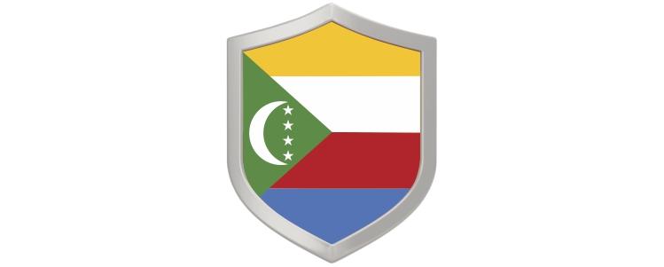 Komoren-Kategoriebanner
