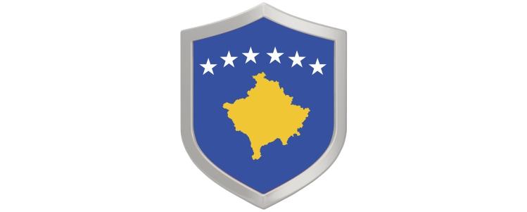Kosovo-Kategoriebanner