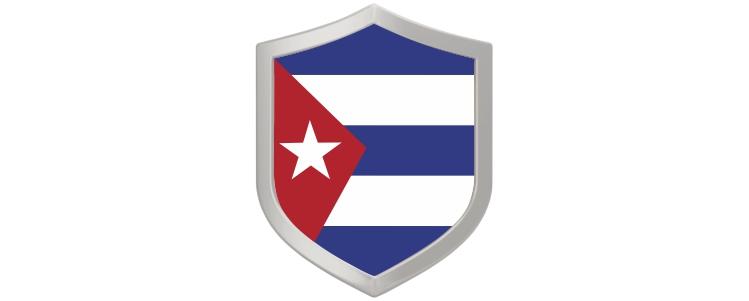 Kuba-Kategoriebanner