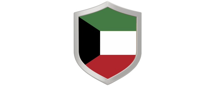 Kuwait-Kategoriebanner