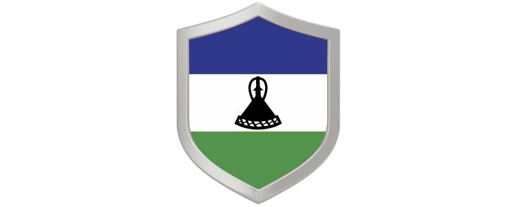 Lesotho-Kathegoriebanner