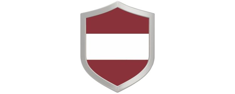 Lettland-Kategoriebanner